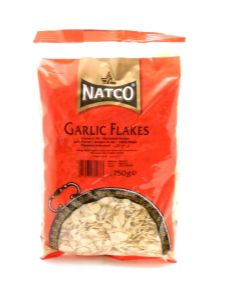 BULK 1KG Garlic Flakes (Dried Flaked Garlic) | Buy Online at the Asian Cookshop